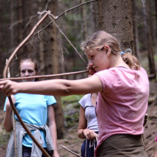 Letný tabor 2018 Vrícko 403